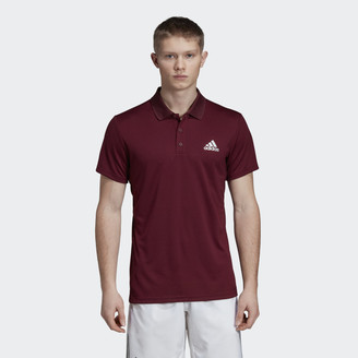 adidas Club Polo Shirt