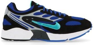 Nike Ghost Racer Panelled Sneakers