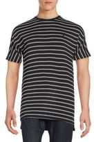 Publish Luther Striped Tee