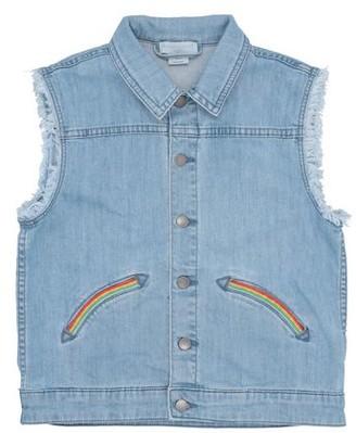 Stella McCartney Denim outerwear