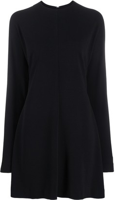 DSQUARED2 Short Long-Sleeve Dress