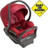 Maxi-Cosi IC160CKT - Mico Max 30 Infant Car Seat w Baby on Board Sign - Red Rumor by