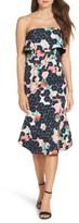 Cooper St Women's Midnight Meadow Midi Dress