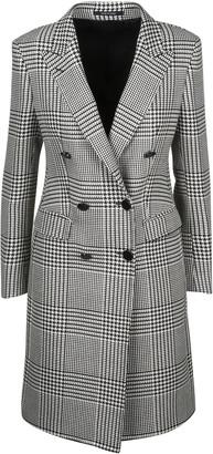 Tagliatore Slim Fit Double Breast Coat