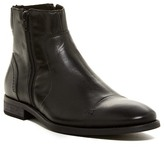 Bacco Bucci Side Zip Mid Boot