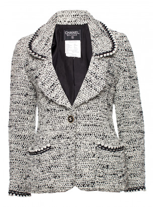 Chanel Multicolour Wool Jackets