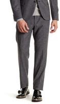 Gant Tailored Wool Blend Salt N Pepper Pant