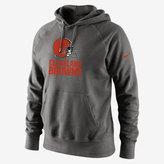 Nike Lockup (NFL Browns) Men's Hoodie