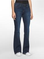 Calvin Klein Flared Medium Wash Jeans