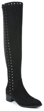 Fergalicious Harlin Over The Knee Boot