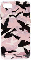 Rebecca Minkoff Camo Bird iPhone 7 Case