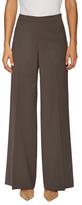 Lafayette 148 New York Wool Wide Leg Pant