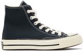 Converse Navy Chuck 70 High Sneakers