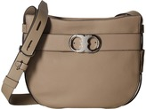 Tory Burch Gemini Link Belted Small Hobo