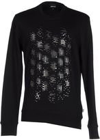 Just Cavalli Sweatshirts - Item 37914742