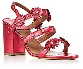 Laurence Dacade Women's Chunky-Heel Sandals