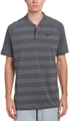 Nike Zonal Cool Slim Fit Polo Shirt