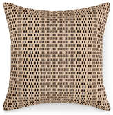 """Hotel Collection Onyx 20"""" x 20"""" Decorative Pillow, Created for Macy's"""