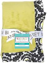 Waverly Baby By Trend Lab Waverly Baby by Trend Lab Rise and Shine Receiving Blanket