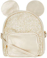 Monsoon Mini Ears Glitter Bag