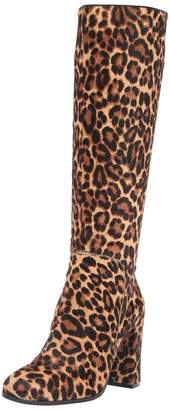 Kenneth Cole New York Women's Justin Knee High Heeled Boot