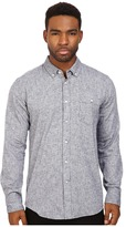 Obey Holden Woven Long Sleeve