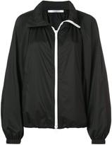 Givenchy oversized bomber jacket