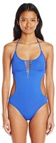 Rip Curl Women's Love N Surf Strappy One Piece Swimsuit