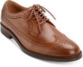 Polo Ralph Lauren Men's Moseley Leather Wing-Tip Oxfords