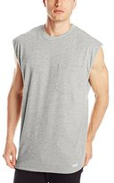 Wolverine Berne Men's Heavyweight Sleeveless Pocket Tee Shirt