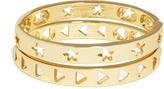 BaubleBar Celene Bangle Bracelet Set