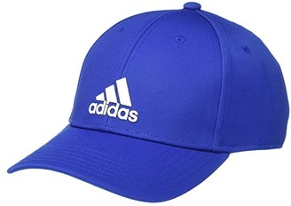 adidas Decision II Cap (Legacy Red/Light Onix) Caps