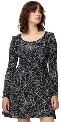 Dangerfield Skulltala Dress