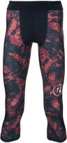 The Upside Ultra leggings - men - Polyester/Spandex/Elastane - XS