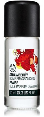 The Body Shop Strawberry Home Fragrance Oil
