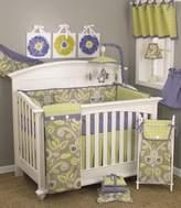 Cotton Tale Designs Periwinkle Bedding Set