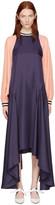 Roksanda Purple Vasara Dress