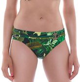 Fantasie Kuranda Mid-Rise Brief Swim Bottom, S
