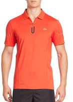 Lacoste Ultra-Dry Polo Shirt