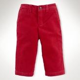 Preston Cotton Corduroy Pant