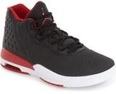 Nike 'Jordan Academy' High Top Sneaker (Big Kid)