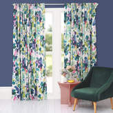 Bluebellgray - Palette Pencil Pleat Curtains - 228x167cm