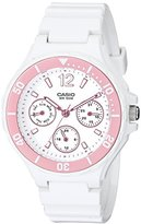 Casio Women's LRW250H-4A Watch