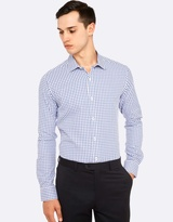 Oxford Beckton Check Shirt