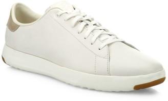 Cole Haan GrandPro Tennis Leather Sneakers
