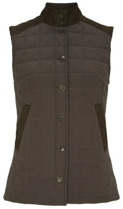 Purdey Studland Quilted Gilet