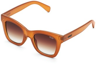 Quay Sunglasses Womens **Toffee After Hours Sunglasses By Toffee