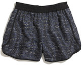Madewell Shimmerweave Shorts