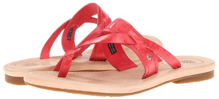 UGG Mireya (Chocolate) - Footwear