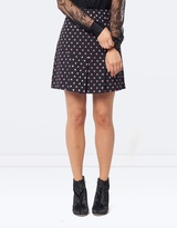 Alannah Hill She Sparkles! Skirt